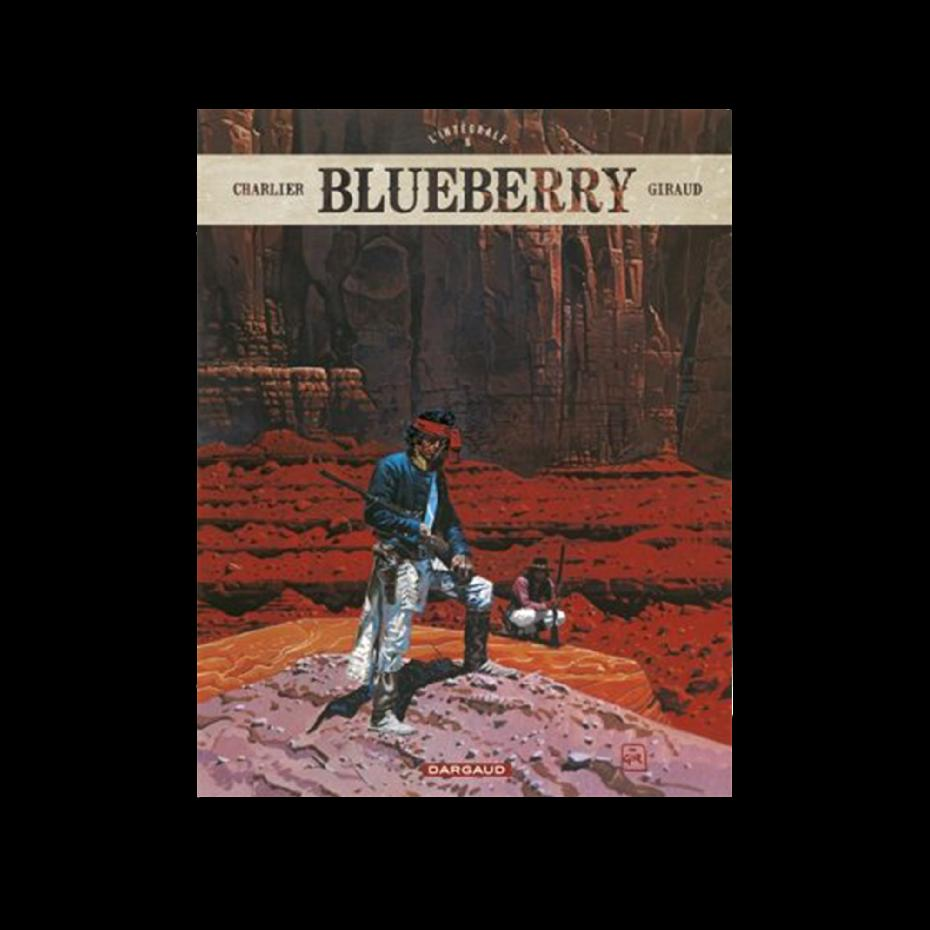 Blueberry - L'integrale Tome 6