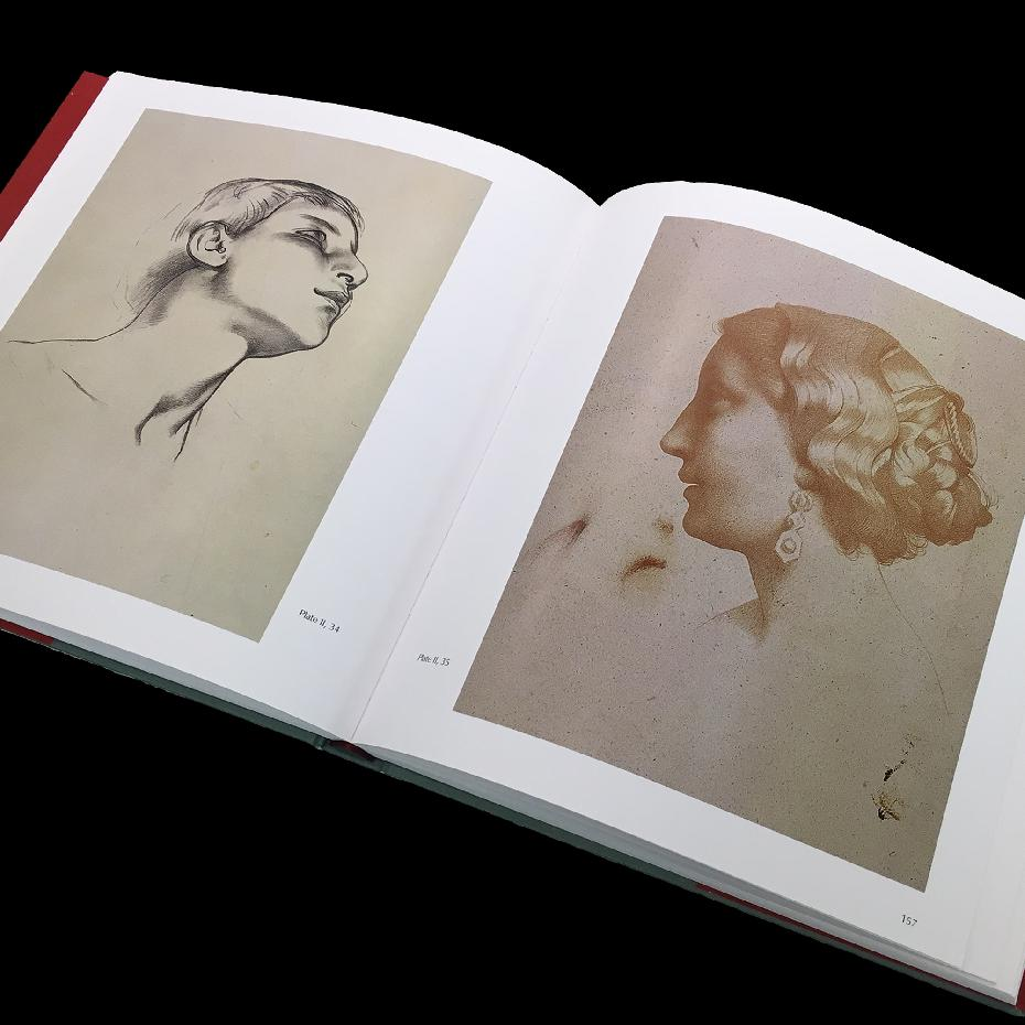 Charles Bargue: Drawing Course (Hardcover)