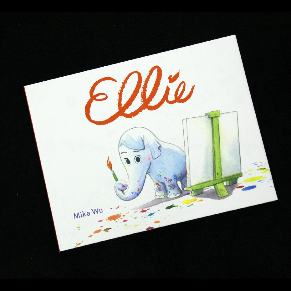Ellie Wood Print Bundle