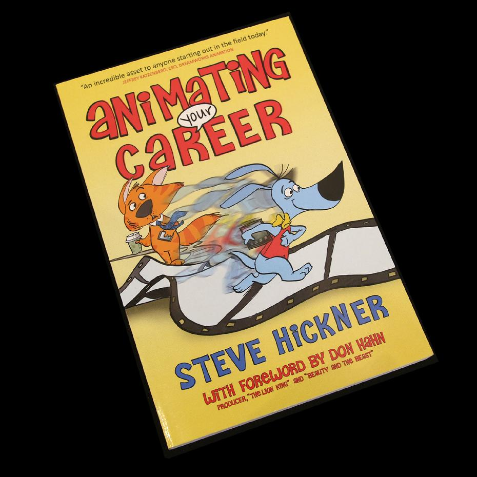 Animating Your Career