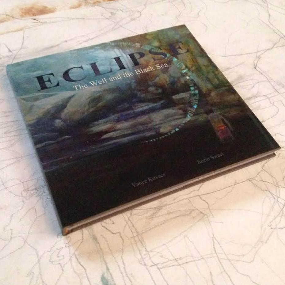 Eclipse: The Well & The Black Sea (Standard Edition)