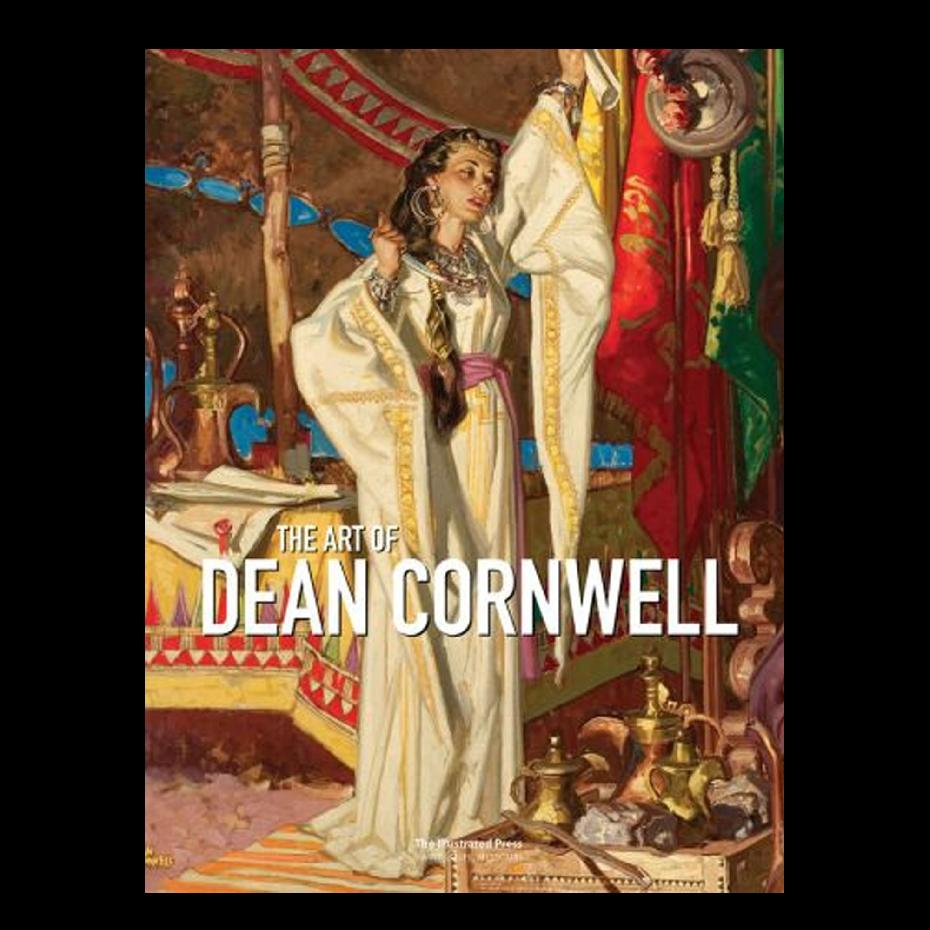 The Art of Dean Cornwell