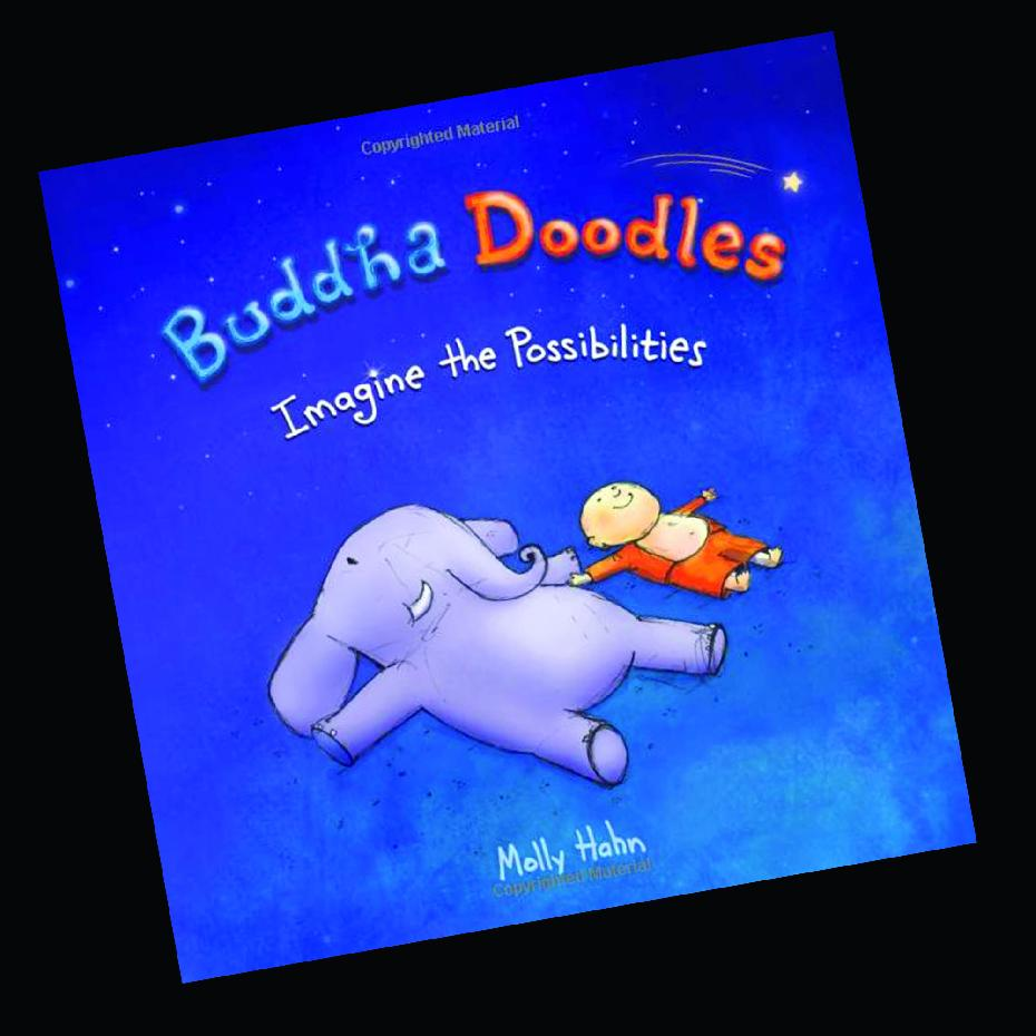 Buddha Doodles - Imagine the Possibilities