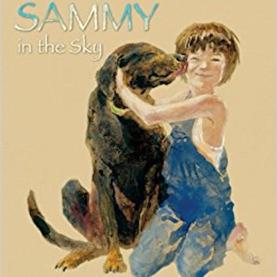 Sammy in the Sky (Rare)