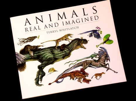 Animals - Real and Imagined