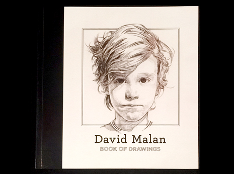 Book of Drawings