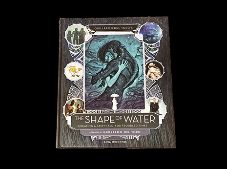 The Shape of Water: Creating a Fairy Tale for Troubled Times