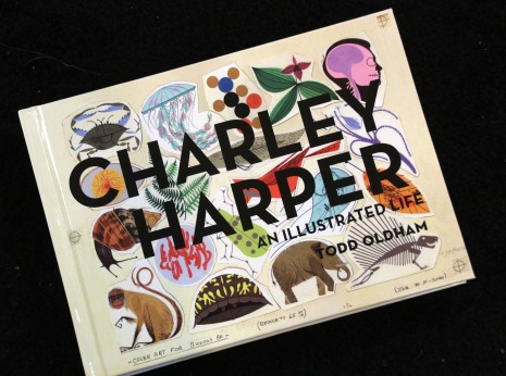 Charley Harper, An Illustrated Life