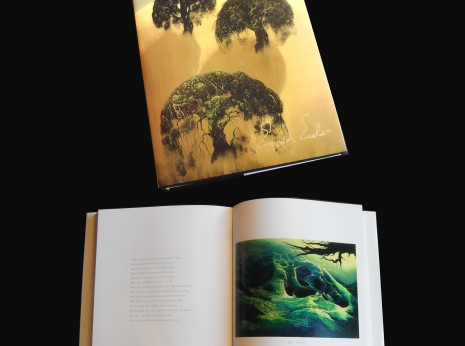 Comp Graphics of Eyvind Earle, Vol 2: 1991-2000