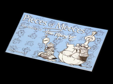 Pieces of Meeses