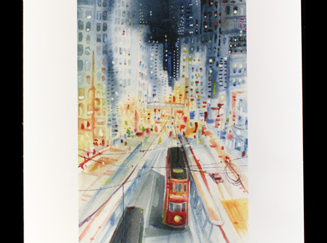 City & Trolleys (Small)