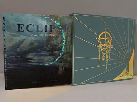 Eclipse: The Well & The Black Sea (Deluxe Edition)