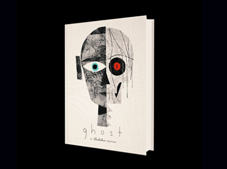 Ghost - Book