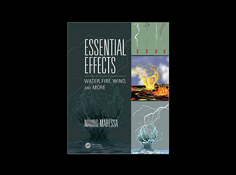 Essential Effects: Water, Fire, Wind, and More