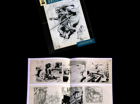 Al Williamson Archives vol. 1