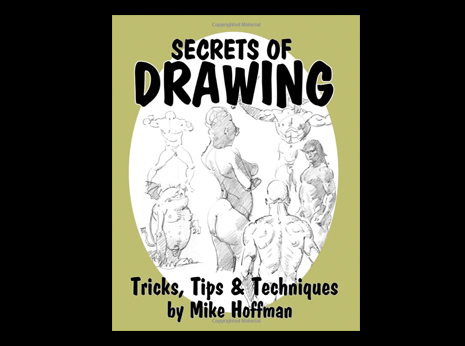 Secrets of Drawing Tricks, Tips and Techniques