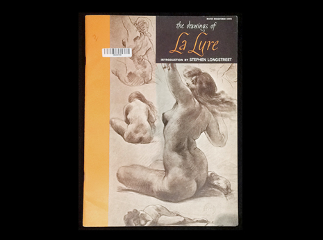 The Drawings of La Lyre