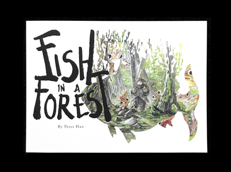 Fish in a Forest